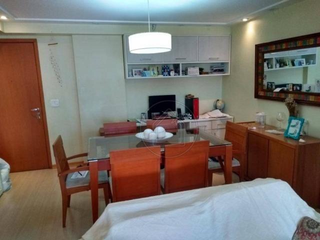 Apartamento com 3 dormitórios à venda, 94 m² por r$ 695.000,00 - grajaú - rio de janeiro/r - Foto 3
