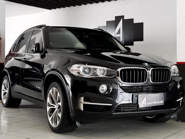 BMW X5 2017/2017 3.0 4X4 30D I6 TURBO DIESEL 4P AUTOMÁTICO