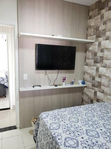 Casa 3 quartos san marino, garagem coberta e planejados - Foto 20