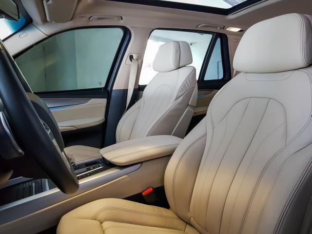 BMW X5 2017/2017 3.0 4X4 30D I6 TURBO DIESEL 4P AUTOMÁTICO - Foto 5