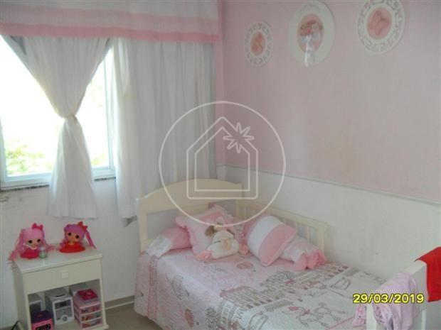 Apartamento à venda com 3 dormitórios em Jardim guanabara, Rio de janeiro cod:851188 - Foto 19