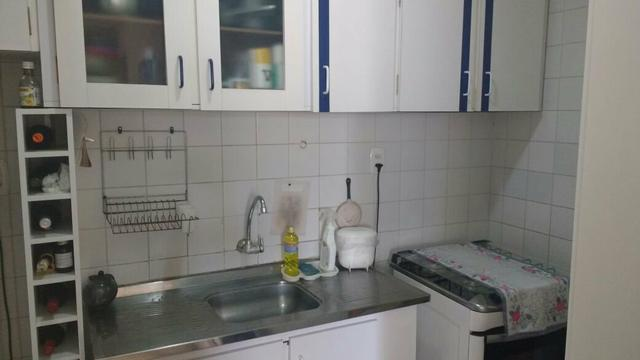 Apartamento 2/4 no PARQUE CAJUEIRO