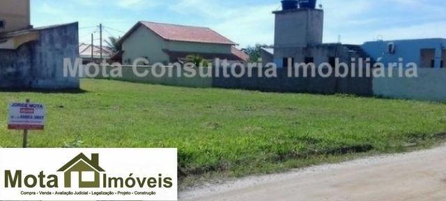 Mota Imóveis - Tem Araruama 2 Terrenos 630m² em Condomínio Próximo as Praias TE-129-30 - Foto 2