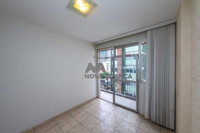 Apartamento à venda com 2 dormitórios em Tijuca, Rio de janeiro cod:NTAP20972 - Foto 5