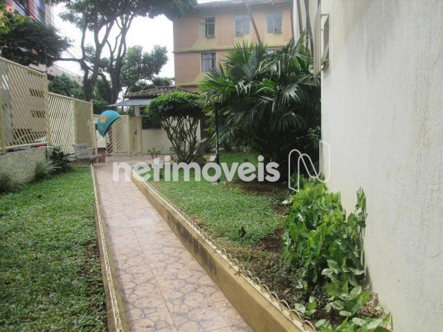 Apartamento à venda com 3 dormitórios em Carlos prates, Belo horizonte cod:746847 - Foto 15