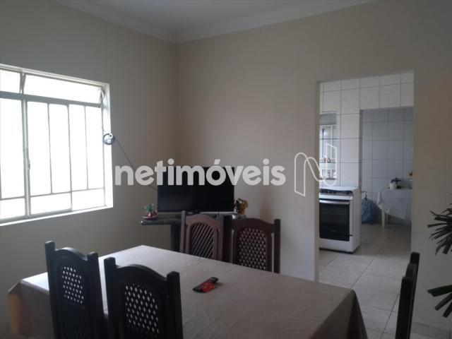 Casa à venda com 5 dormitórios em Glória, Belo horizonte cod:746744 - Foto 2
