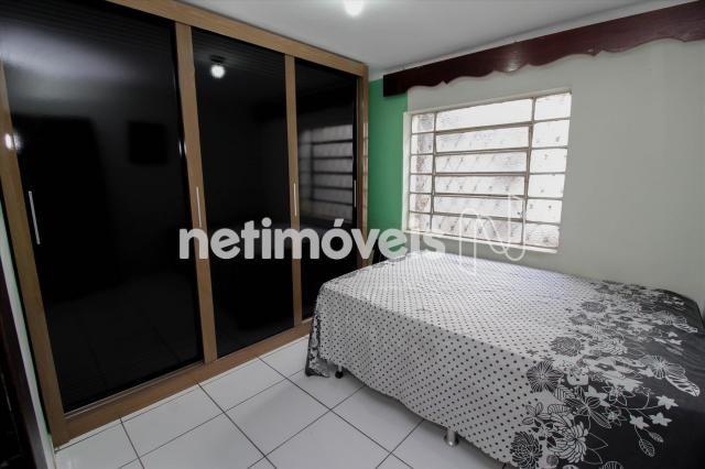 Casa à venda com 5 dormitórios em Carlos prates, Belo horizonte cod:89213 - Foto 10