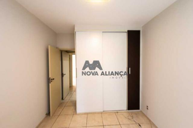 Apartamento à venda com 2 dormitórios em Tijuca, Rio de janeiro cod:NTAP20972 - Foto 11