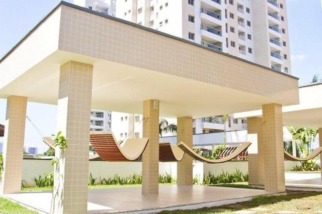 98m2 c/3 quartos no Morada do Sol/ Novos/ Em frente ao Adalberto Vale - Foto 8