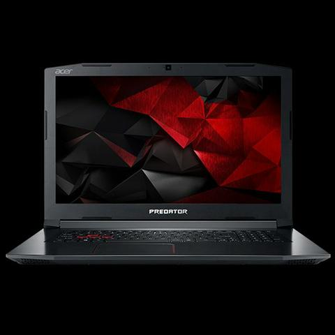 Notebook Gamer Predator Helios 300 8750h