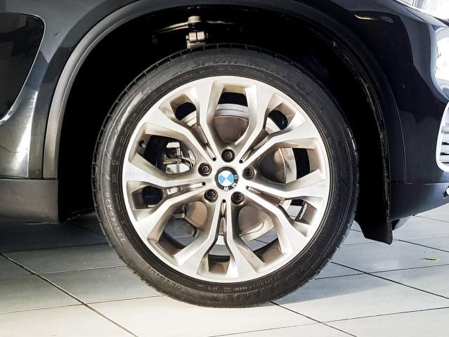 BMW X5 2017/2017 3.0 4X4 30D I6 TURBO DIESEL 4P AUTOMÁTICO - Foto 9