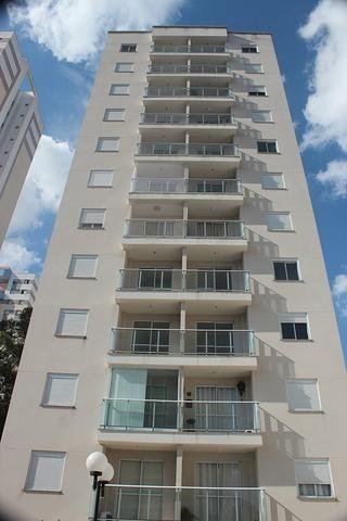 Apartamento Pronto 2 Dorms, 2 Vagas Parque São Jorge - Foto 4