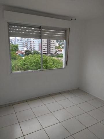 Apartamento de frente, 3 dormitórios, com água quente, localização privilegiada, oportunid - Foto 9