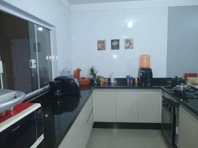 Casa em cond 3 dorm em Iracemápolis permuta com casa em Limeira - Foto 7