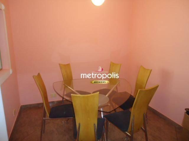 Casa para alugar, 500 m² por r$ 8.500,00/mês - barcelona - são caetano do sul/sp - Foto 5