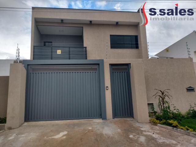 Casa à venda com 3 dormitórios em Park way, Brasília cod:CA00250