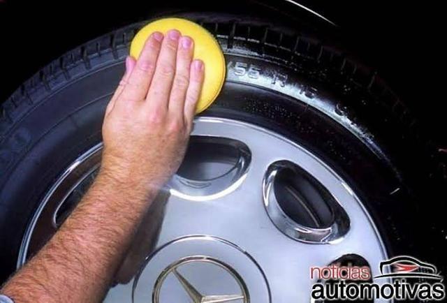 Preteador super para pneus