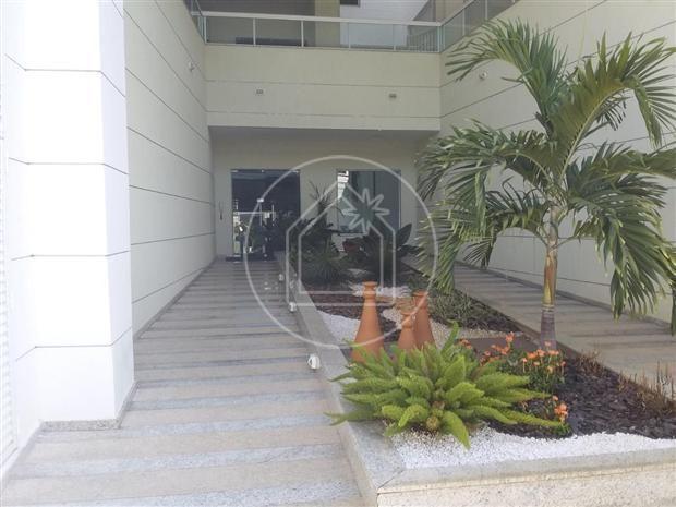 Apartamento à venda com 3 dormitórios em Jardim guanabara, Rio de janeiro cod:851188 - Foto 2