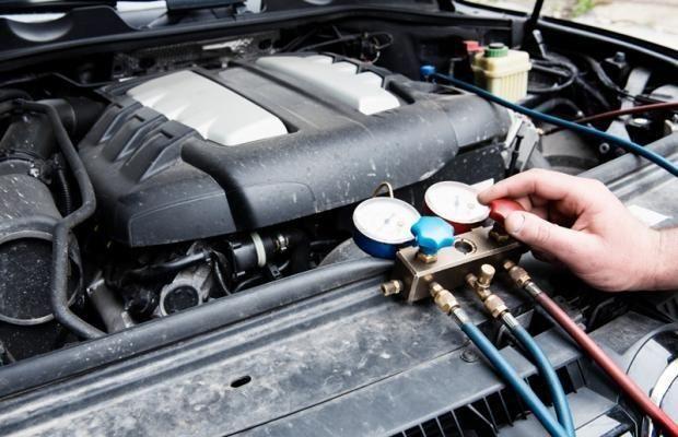 Conserto e Peças Ar Condicionado Automotivo