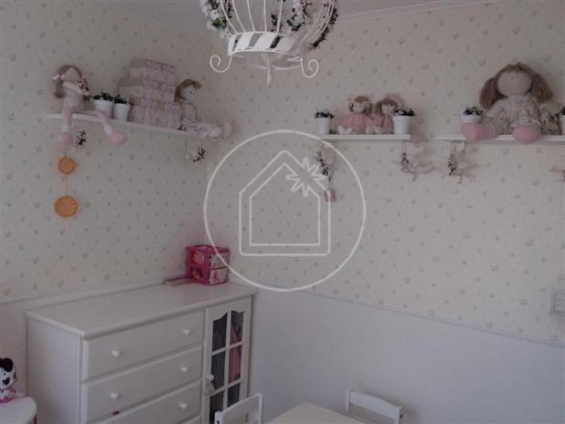 Apartamento à venda com 3 dormitórios em Jardim guanabara, Rio de janeiro cod:851188 - Foto 16