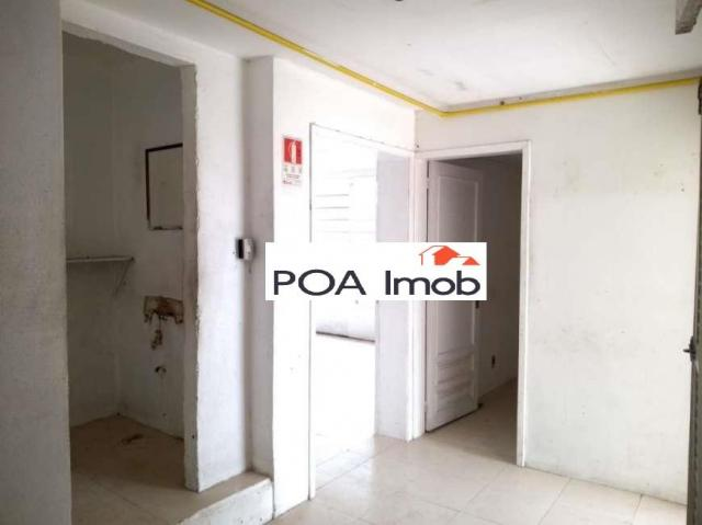 Casa para alugar, 500 m² por r$ 10.000,00/mês - boa vista - porto alegre/rs - Foto 17