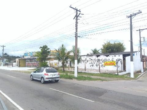 Galpão para venda no porto novo de frente para a rodovia que ligacaraguá/são sebastião sen