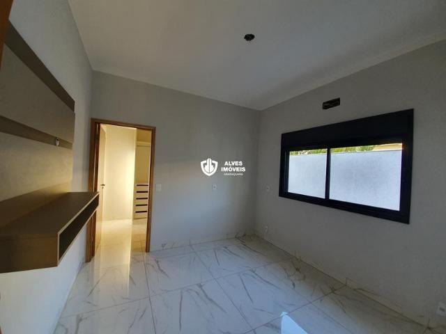 Maravilhosa Casa No Condomínio Quinta Das Tipuanas-A49 - Foto 17