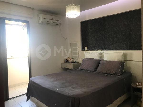 Apartamento no Residencial Lourenzzo com 4 quartos no Setor Bueno em Goiânia - Foto 10