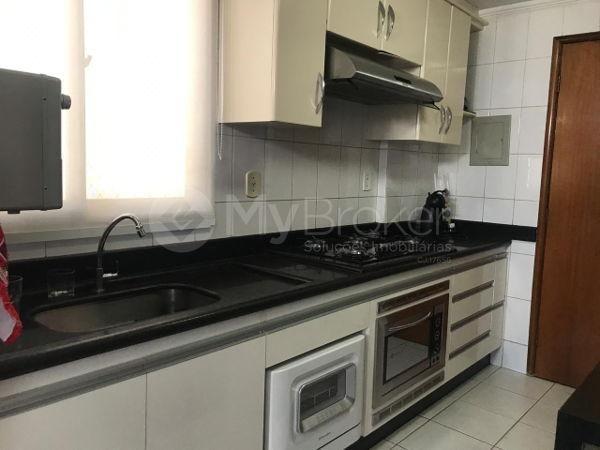 Apartamento no Residencial Lourenzzo com 4 quartos no Setor Bueno em Goiânia - Foto 3
