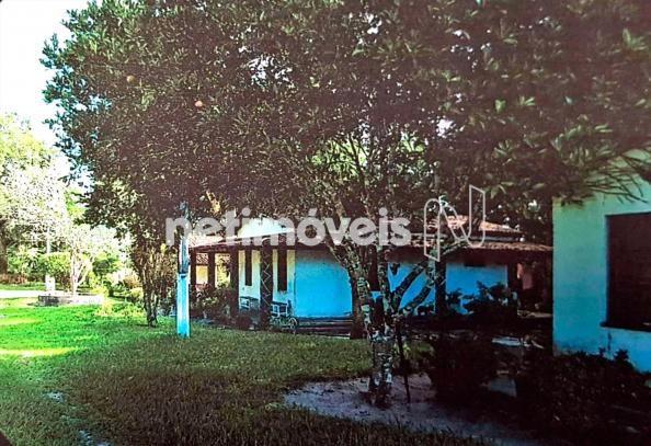 Terreno à venda em Fazenda exemplo, Cachoeira cod:766495 - Foto 7