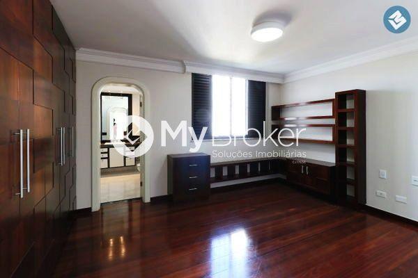 Apartamento Solar Marista 5 quartos no Setor Marista em Goiânia - Foto 14