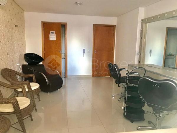 Apartamento Residencial Serra Dourada 3 quartos no Jardim Goiás - Foto 8