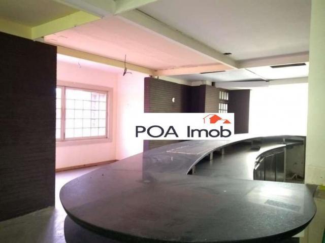 Casa para alugar, 500 m² por r$ 10.000,00/mês - boa vista - porto alegre/rs - Foto 14