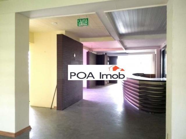 Casa para alugar, 500 m² por r$ 10.000,00/mês - boa vista - porto alegre/rs