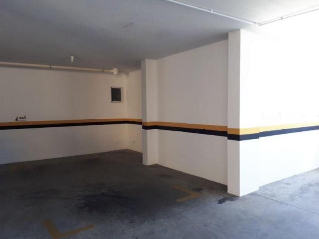 Apartamento residencial à venda, costeira do pirajubaé, florianópolis. - Foto 6