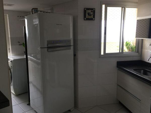 Apartamento no Gran Royale com 3 quartos no Setor Leste Universitário em Goiânia - Foto 8