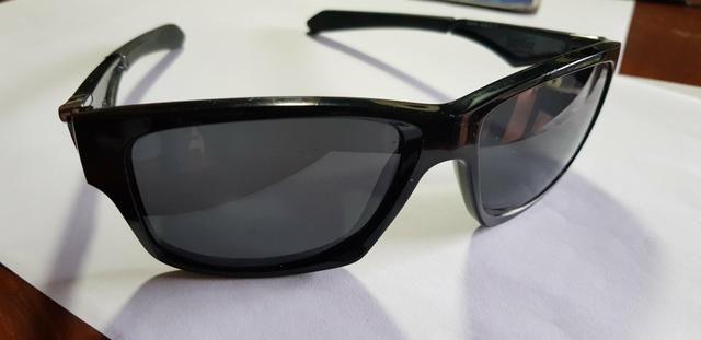 Óculos de sol Oakley Júpiter Squared polarizado