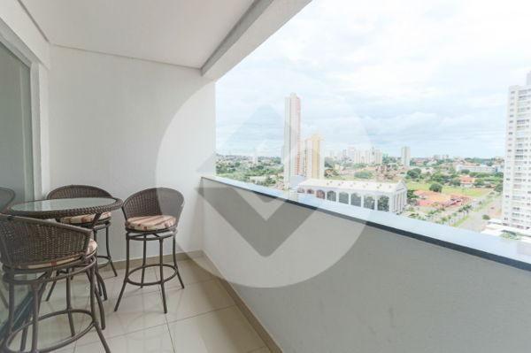 Apartamento no Residencial Park Privilege com 2 quartos no Parque Amazônia - Foto 15
