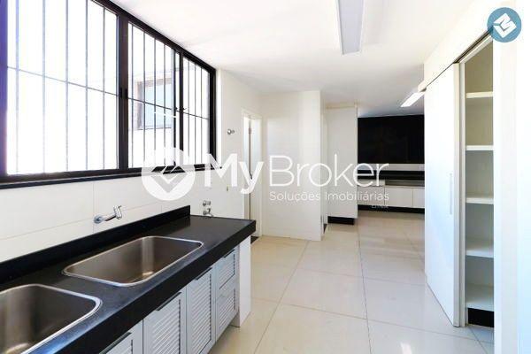 Apartamento Solar Marista 5 quartos no Setor Marista em Goiânia - Foto 10