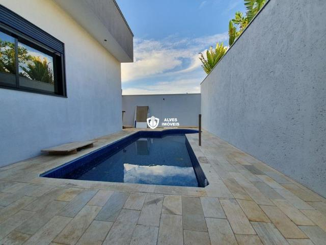 Maravilhosa Casa No Condomínio Quinta Das Tipuanas-A49 - Foto 13