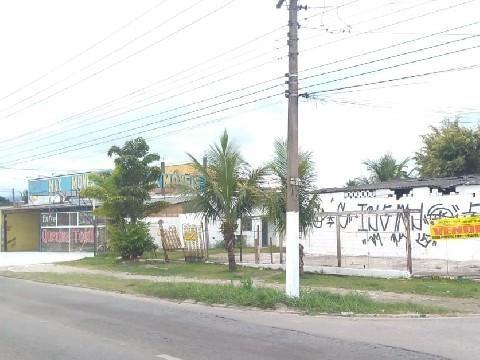 Galpão para venda no porto novo de frente para a rodovia que ligacaraguá/são sebastião sen - Foto 3