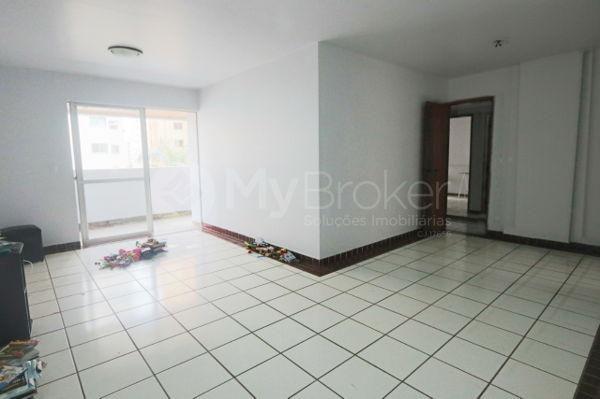 Apartamento no Edifício Lírio Dourado com 3 quartos no Setor Bueno - Foto 2