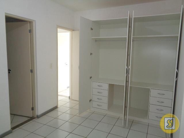 Apartamento para alugar com 3 dormitórios em Lagoa seca, Juazeiro do norte cod:32475 - Foto 17