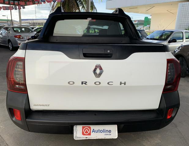Renault duster oroch expression ano 2016/2016 - Foto 6