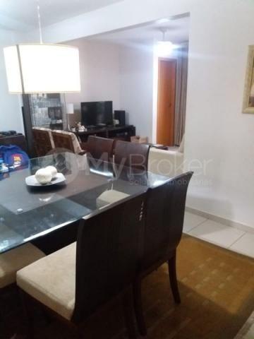 Apartamento no Residencial Rio Jordão com 3 quartos no Jardim Goiás em Goiânia - Foto 5