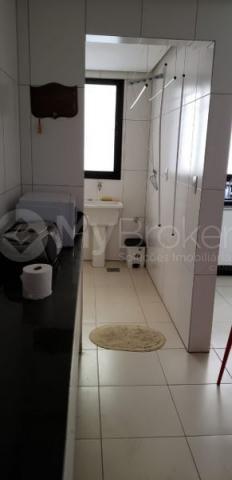 Apartamento no Residencial Lourenzzo Park com 5 quartos no Setor Nova Suiça - Foto 4