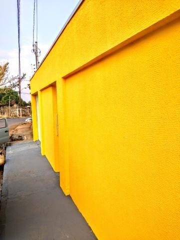Casa atrás da justiça federal aluguel 1.100 reais - Foto 4