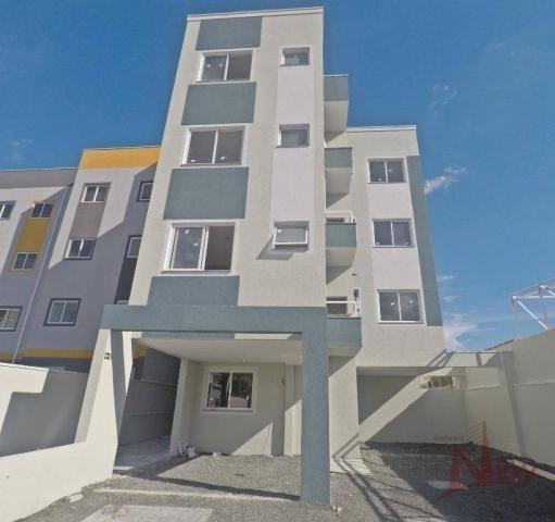 Apartamento 02 quartos no Parque da Fonte, São José dos Pinhais