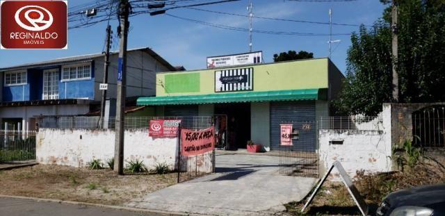 Loja comercial para alugar em Alto taruma, Pinhais cod:00052.002 - Foto 2