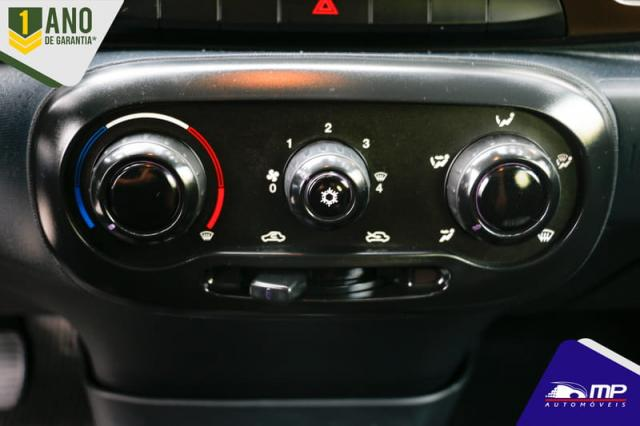 FIAT MOBI 1.0 8V EVO FLEX WAY ON MANUAL 2018 - Foto 14